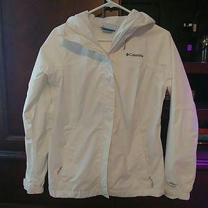 NWOT Columbia Jacket Size S